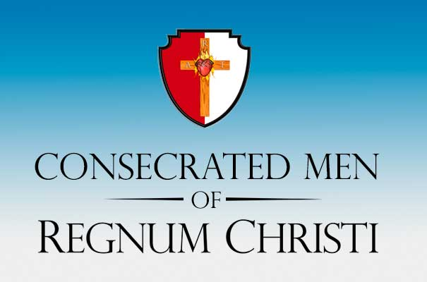 consecrated men logo
