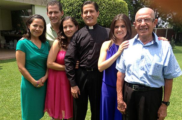 P. Jesús Murillo Ferro, L.C.