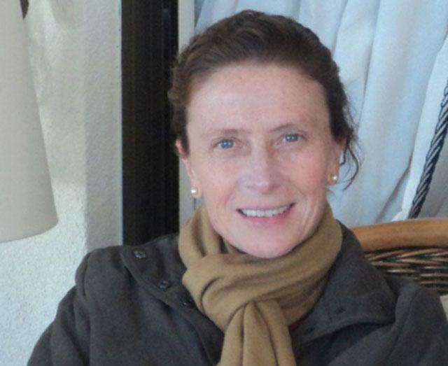 Araceli Delgado