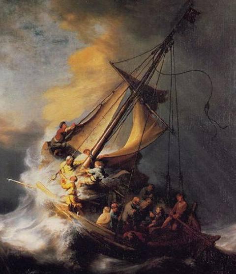 Barca de Pedro