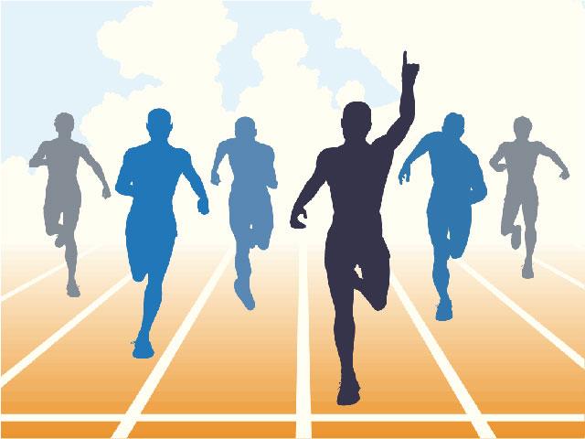 Carrera olímpica