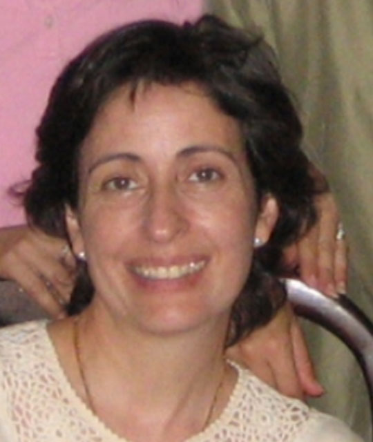 Catalina Náder.