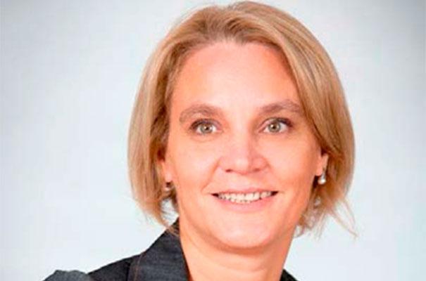 Vivianna Buscaglione, directora del Colegio La Cruz.