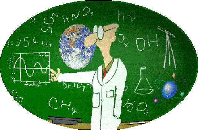 Ciencia y dogma.