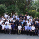 Group photo of the participants in the 20th international seminary formators' course.
