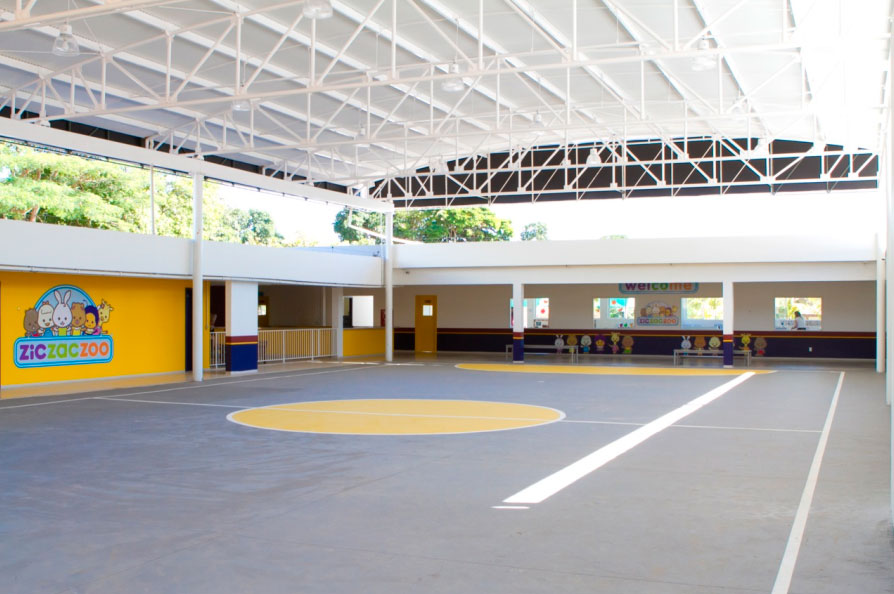 colegios everest brasil