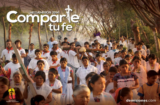 Misiones 2014
