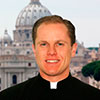 Fr. Ronald Alan Conklin LC.