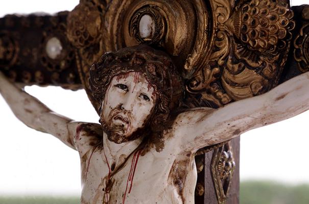 Cristo Rey 2016
