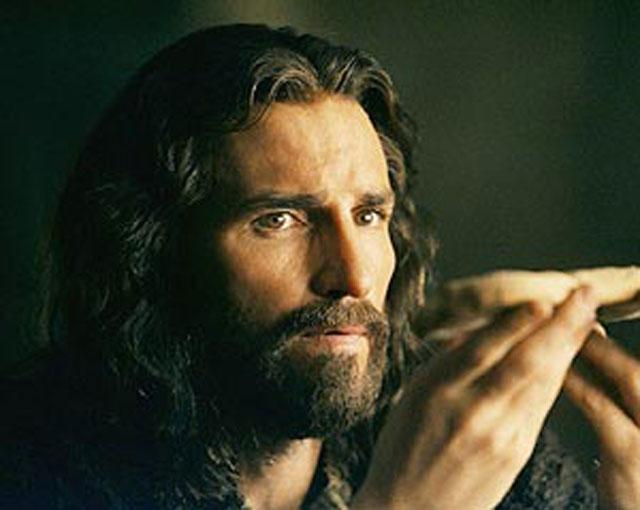 Cristo sacerdote.