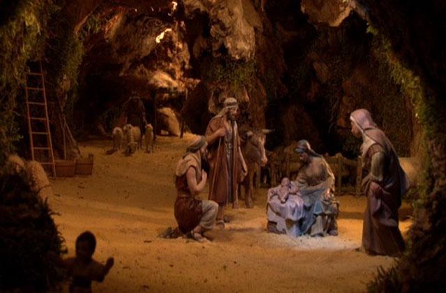 Cueva de Belén