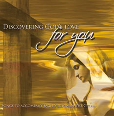 Discovering God´s Love for You