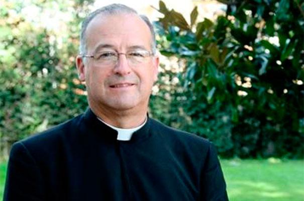 El padre Emilio Díaz-Torre ha sido confirmado como director territorial de Monterrey para un nuevo trienio