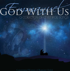 Emmanuel - God with us - A collection of christmas songs