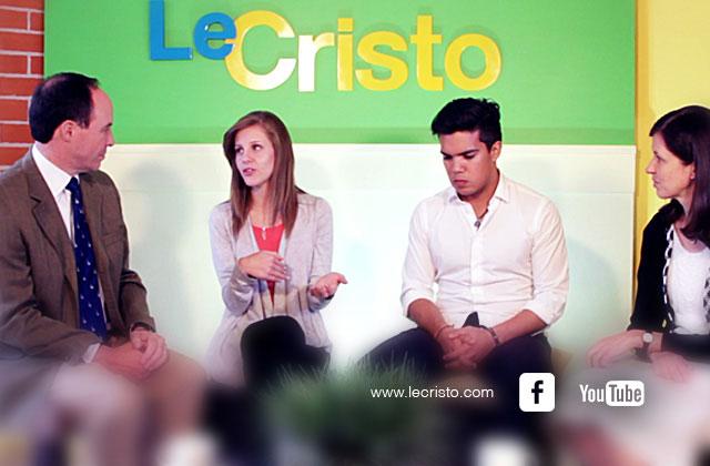 LeCristo en YouTube