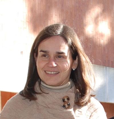 Gloria Rodríguez.