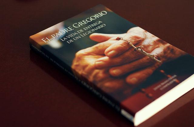 Libro del P. Gregorio López, L.C.