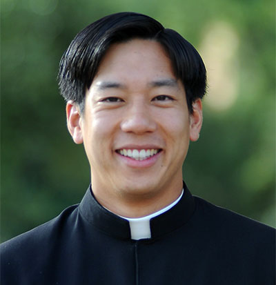 Fr. Peter Khuong Huynh LC.