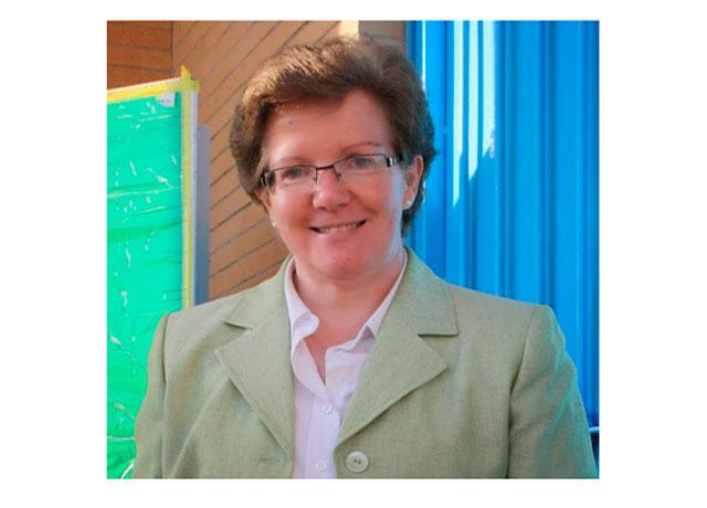 Jacinta Curran