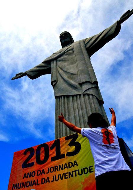 JMJ Rio
