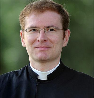 P. Mariusz Kazimierz Kielbasa L.C.