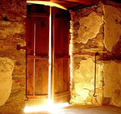 Puerta de la fe