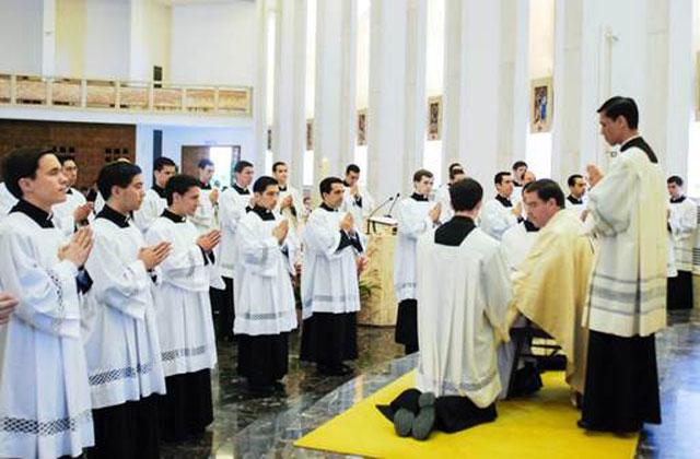 Ministerios en Roma