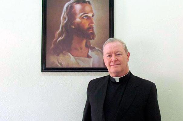 P. Patrick Corrigan, L.C