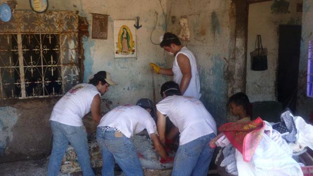 Misiones 2011.