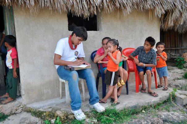 misiones maya