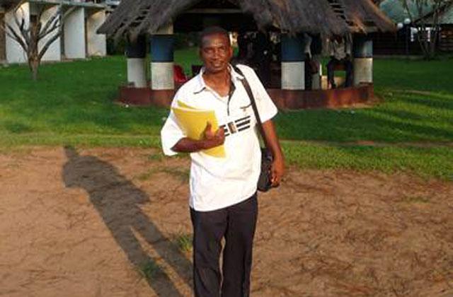 Nicaise Abedji