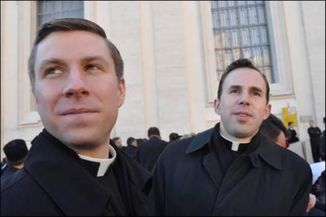 Obediencia al nuevo Papa