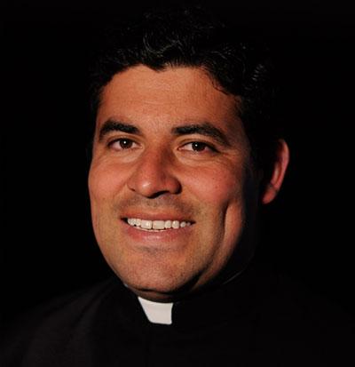 P. José Miguel Escobar, L.C.
