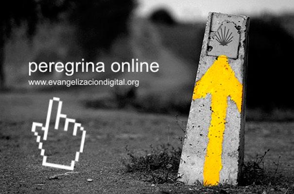 peregrina online