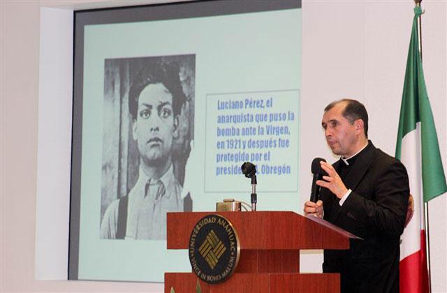 P. Luis Alfonso Orozco, L.C.