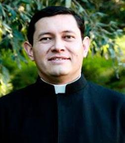 P. Paul Silva, L.C.