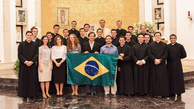 Regnum Christi Brasil