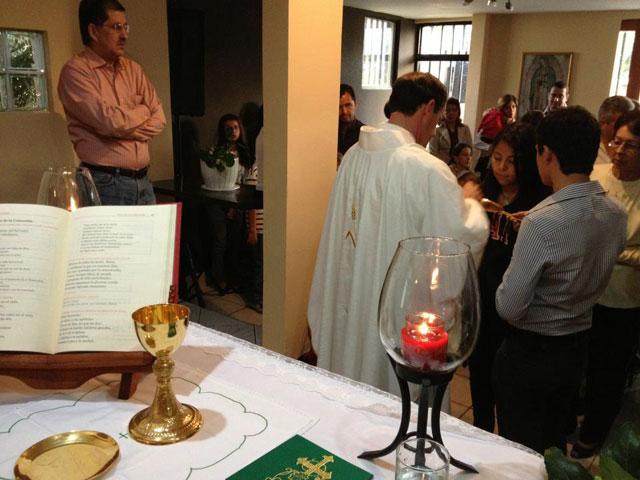 Regnum Christi en Costa Rica