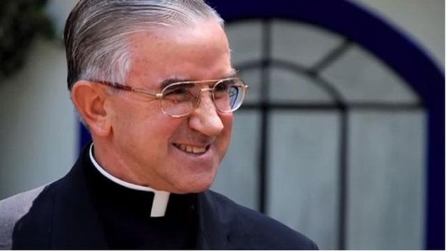 P. Jesús Blázquez, LC (1921-2014).
