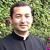 P. Christian Adrián Sánchez Güémez L.C.