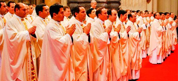 ordenaciones sacerdotales 2012