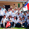 Juventud y Familia Misionera de Panamá, un grupo naciente destinado a crecer.
