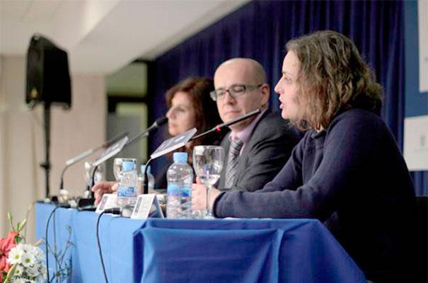 El pasado 11 de marzo tuvo lugar la inauguración del ciclo �El Mundo en la UFV I: Israel y el Pueblo Judío ¿Qué significa ser judío?�.