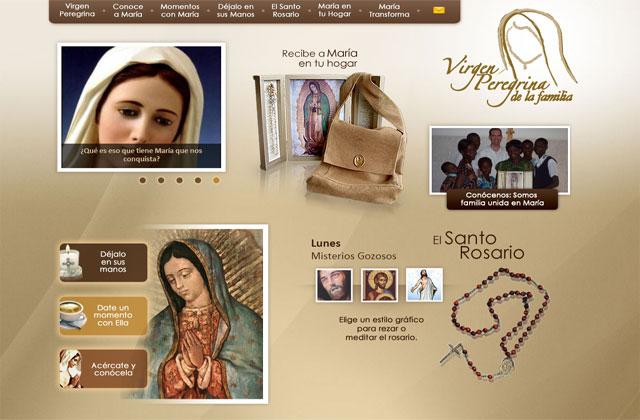 Nuevo sitio web VPF