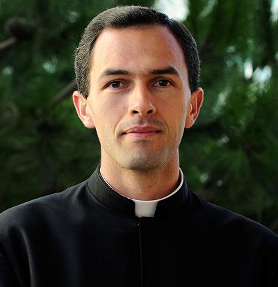 P. Juan José Ramírez Muñoz