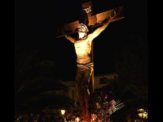 Cristo Rey 2010