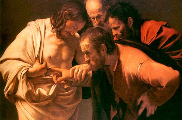 fe en jesus