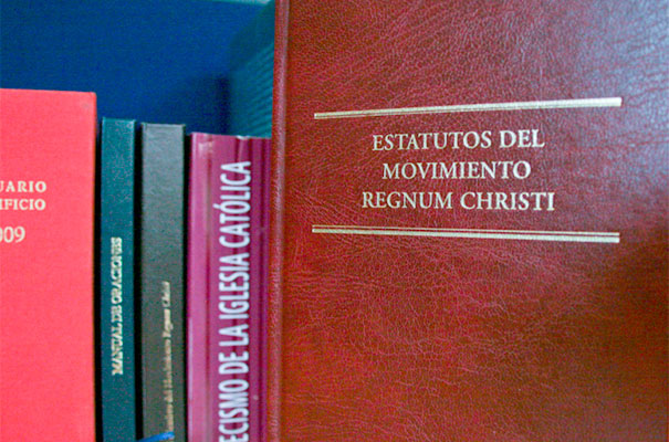 Estatutos Regnum Christi