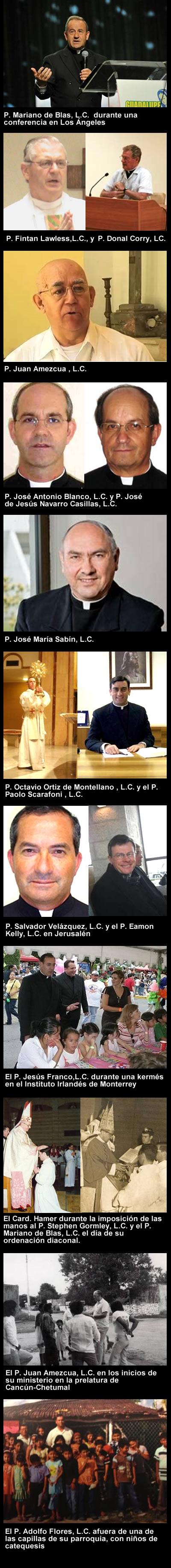 fotografias aniversario sacerdotal