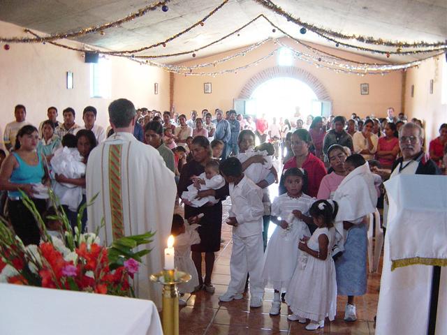 Familia Misionera en Querétaro.
